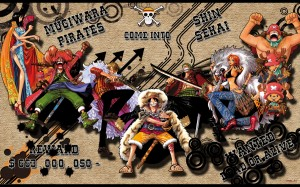 ONEPIECE ワンピース004